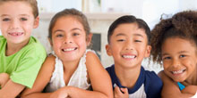image of kids