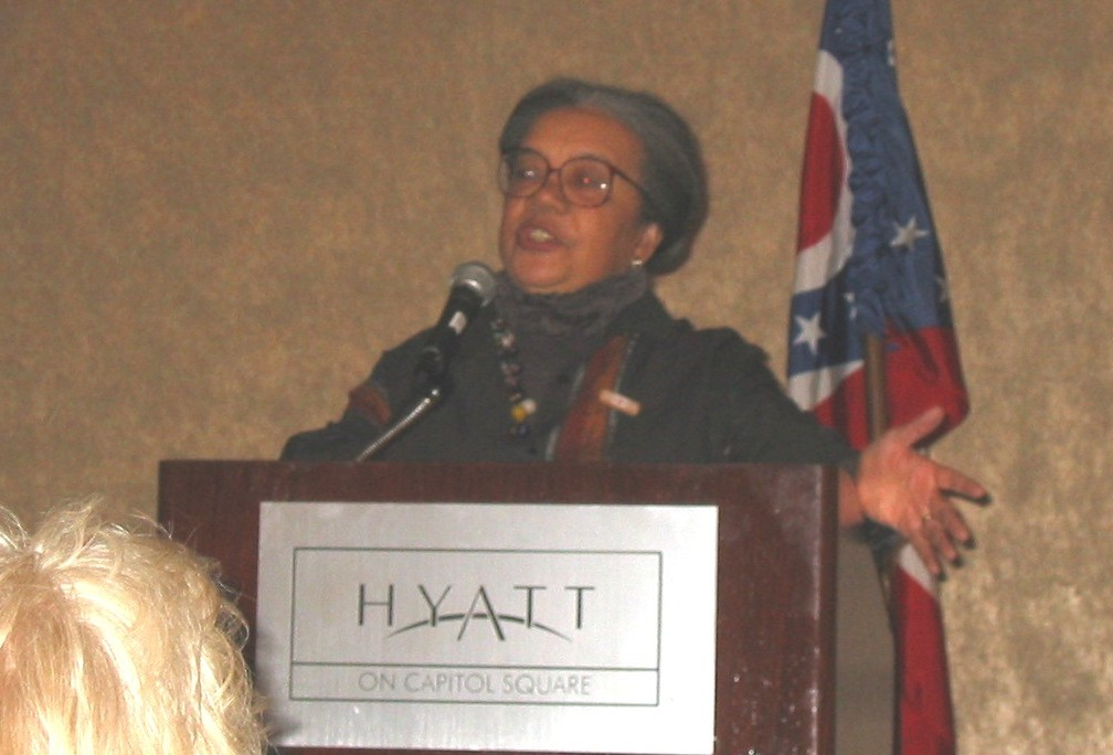 MWE Address WAAN in Columbus, Ohio