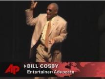 Bill Cosby at Cradle to Prison Pipeline Summit