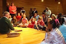 Childrens Sabbaths