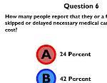 health cost quiz
