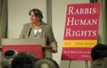 Rabbis for Human Rights Conference