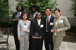 2008 Beat the Odds Award Winners