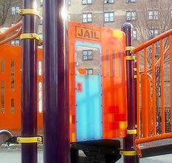 Playground Jail (250)