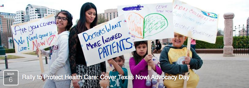 Cover Texas Now Advocacy Day 2017 Masthead2