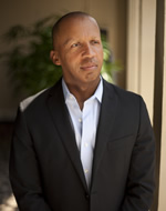 Bryan Stevenson speaking