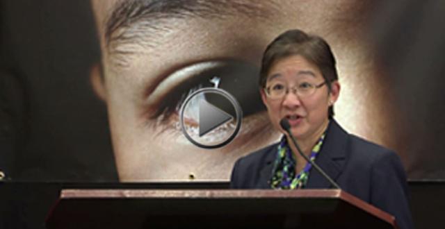 Dr. Tina L. Cheng