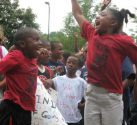 CDF Freedom Schools Program