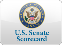 Non-Partisan U.S. Senate Scorecard