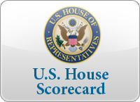 Non-Partisan House Scorecard