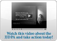 JJDPA Video